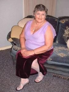 grandma lotta