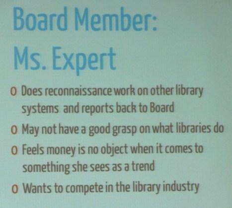 Ms. Expert