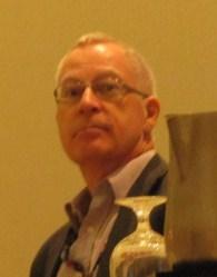 Richard Hulser