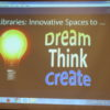 Libraries: Innovative Spaces