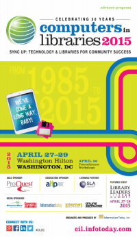 CIL 2015 Program