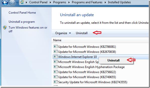 downgrade_ie10_windows7_1