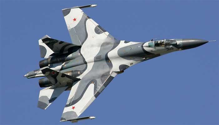 jet-russo-su-27