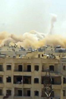 bombardamenti-aleppo