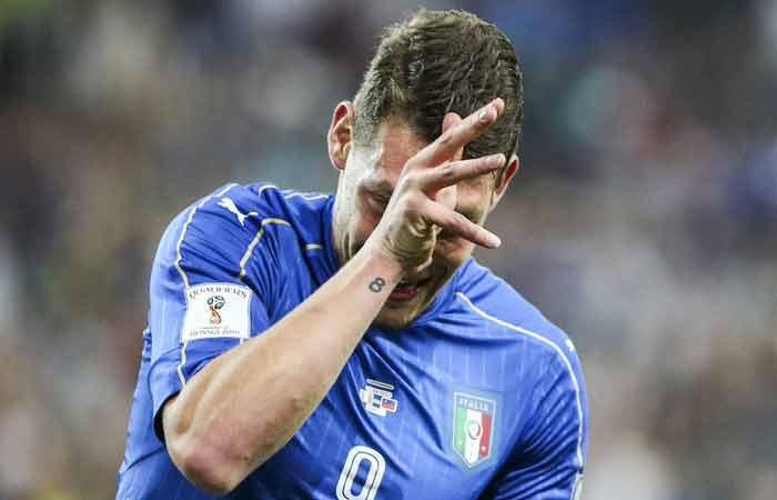 Milan, ds Torino: