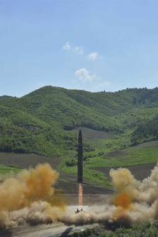 missile-corea-del-nord