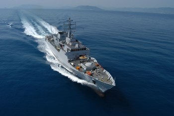 NAVE ORIONE