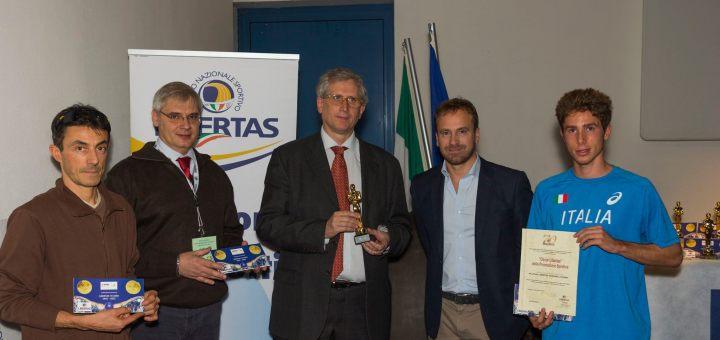 Libertas Livorno Atletica Oscar