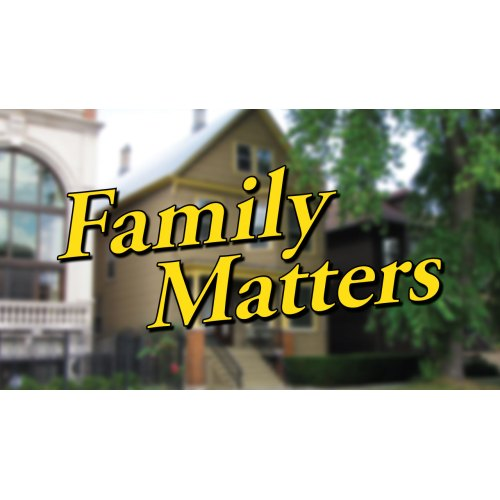 Medium Crop Of Family Matters House
