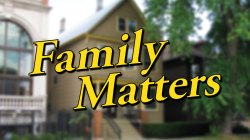 Small Of Family Matters House