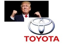 Toyota Motor Corp (ADR) (NYSE:TM)