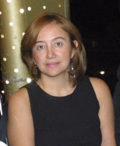 Jacqueline Donado