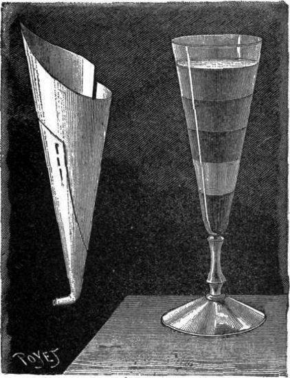 Equilibrio de los líquidos superpuestos