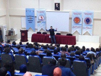 Liderlik Okulu Samsun