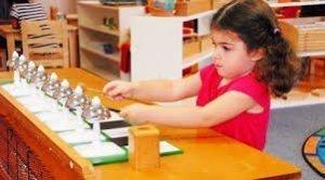 Montessori Semineri Montessori Semineri Montessori Semineri Montessori Semineri