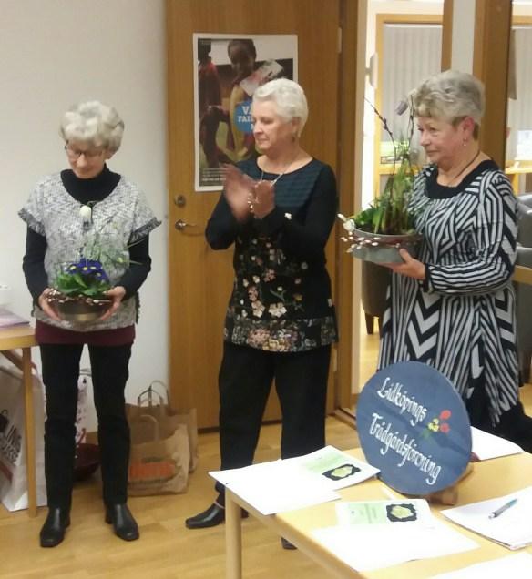 Tuuli, Marianne,Lisbeth