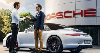 Porsche wins dealer survey again