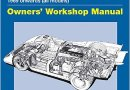 Porsche 917 – Owners Workshop Manual by Ian Wagstaff