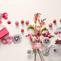 Sweet Couture: Süße Macarons und Mini Gugl aus Hamburg