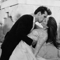Modern-elegantes Verlobungsshooting von Ladies & Lord