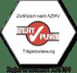 ZertifizierungAZWV