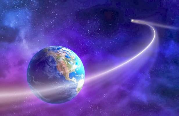 earth consciousness