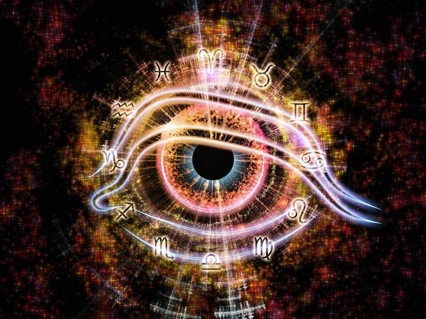 Strengthen Intuitive and Psychic Abilities