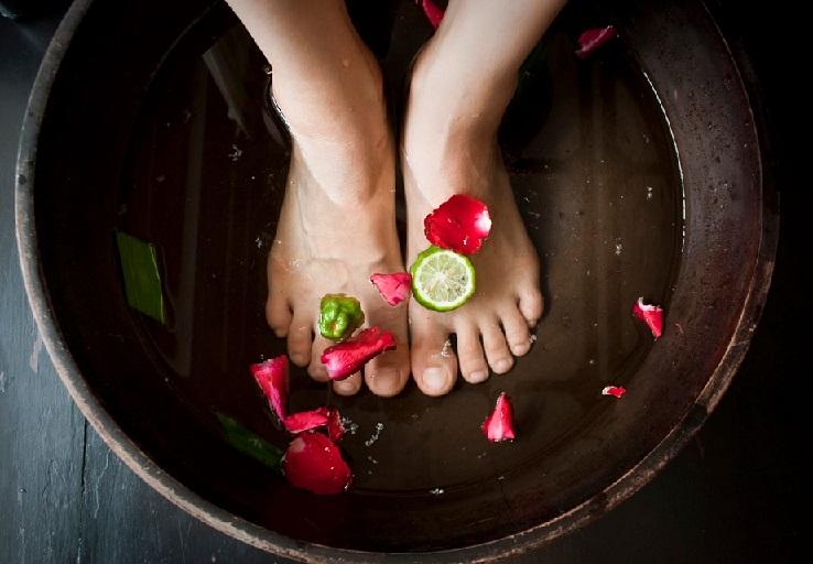 Achy Feet