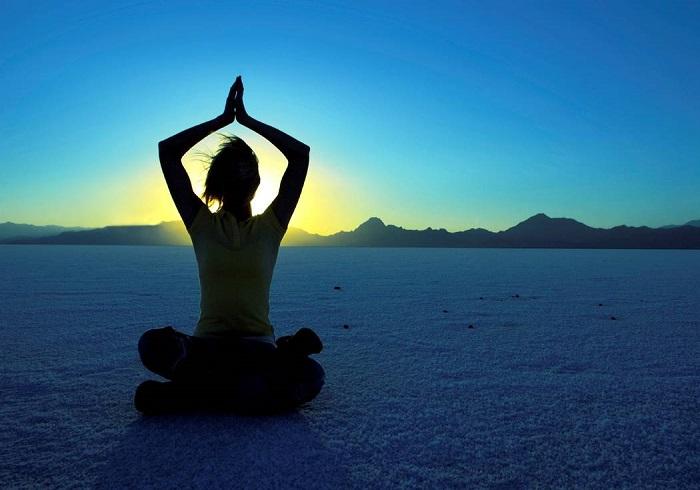 Superhuman Benefits of Meditation