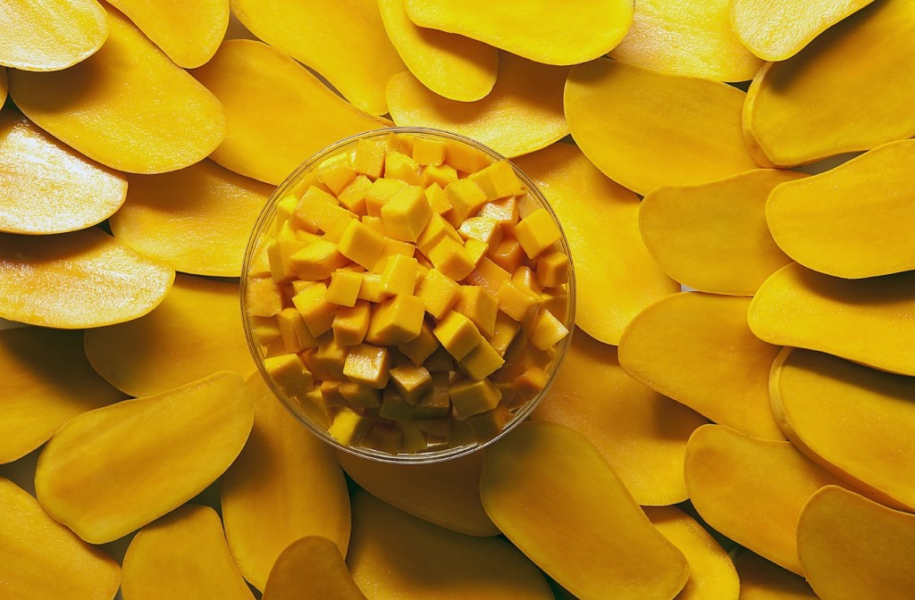 Include Mangoes In Your Diet