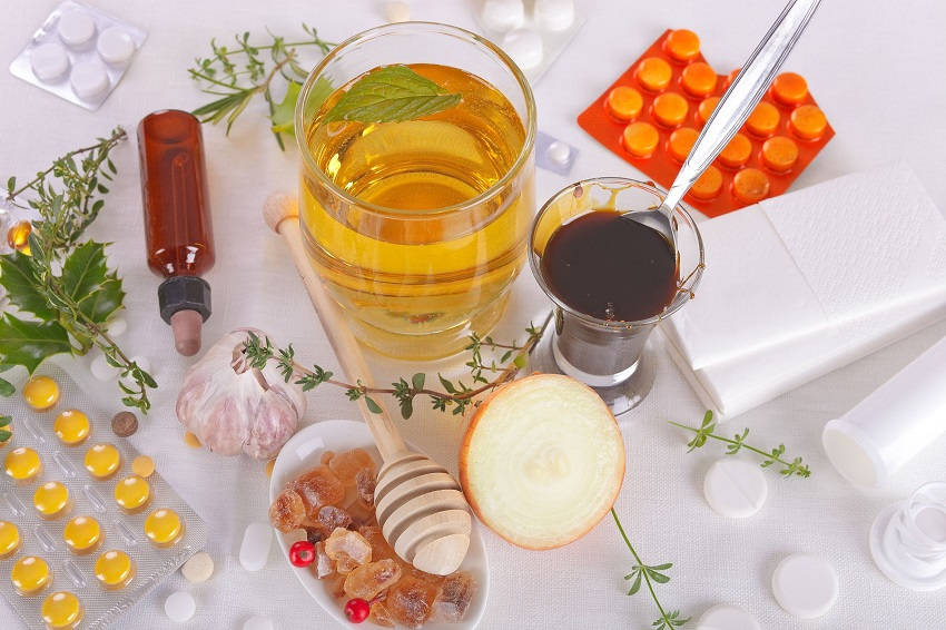 Natural Alternatives to Antibiotics That Our Ancestors Used
