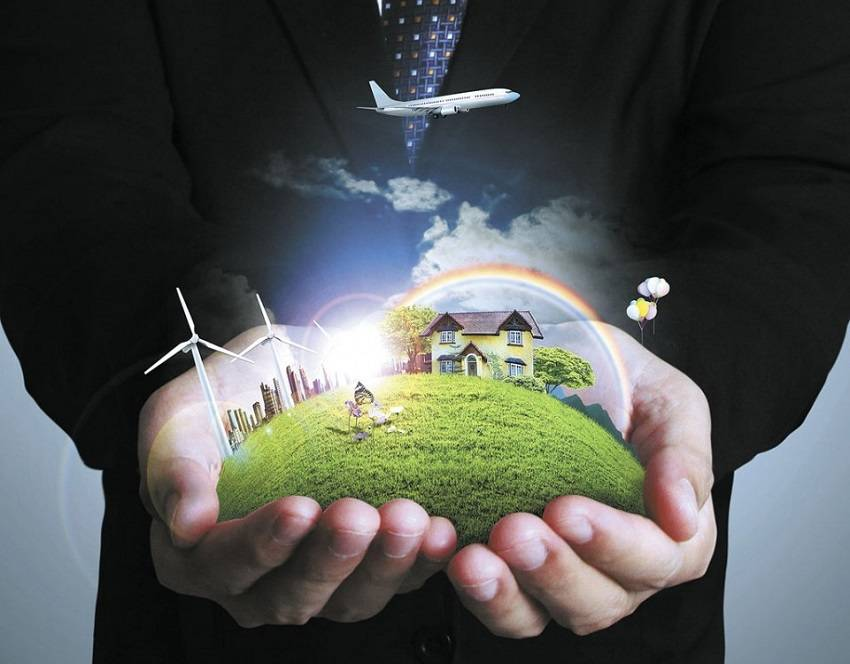 World's Most Energy Efficient Countries