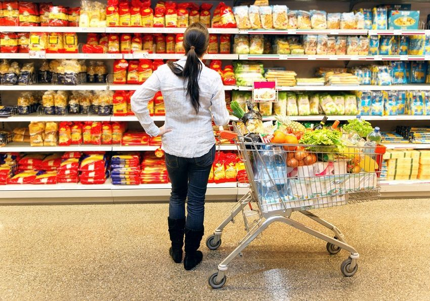 Foods I Stopped Buying at the Grocery Store