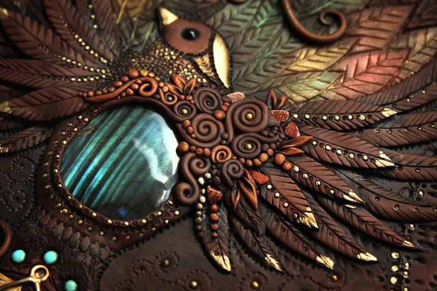 04-artist Aniko Kolesnikova book covers