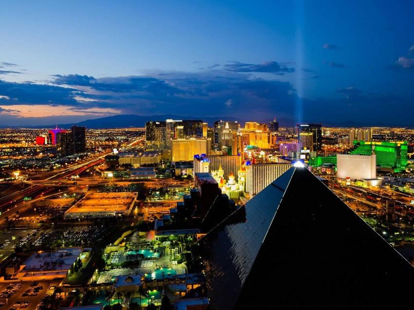 11. Las Vegas - USA