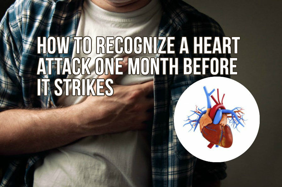 how to recognize a heart attack2how to recognize a heart attack