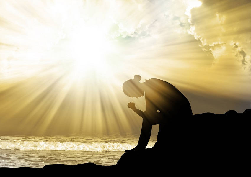 Finding Faith - Self-Improvement