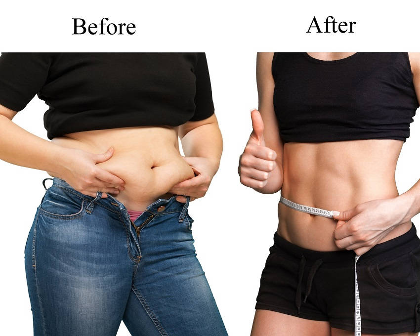 How to Get Rid of Lower Belly Fat