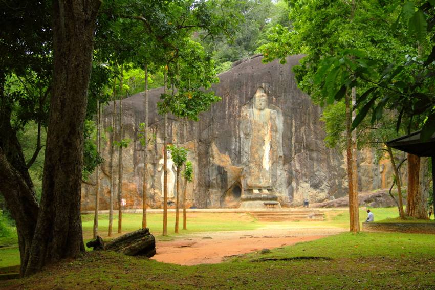 Sri Lanka, great tourist destinations