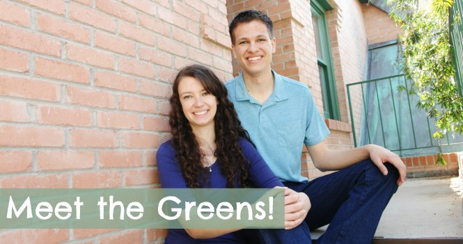 Meet the Greens