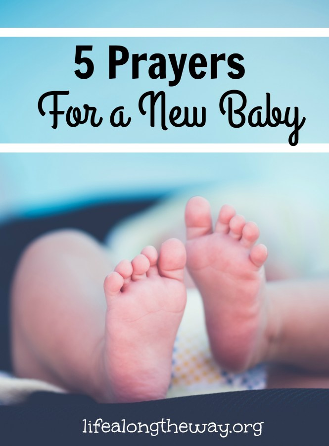 5-prayers-for-a-new-baby