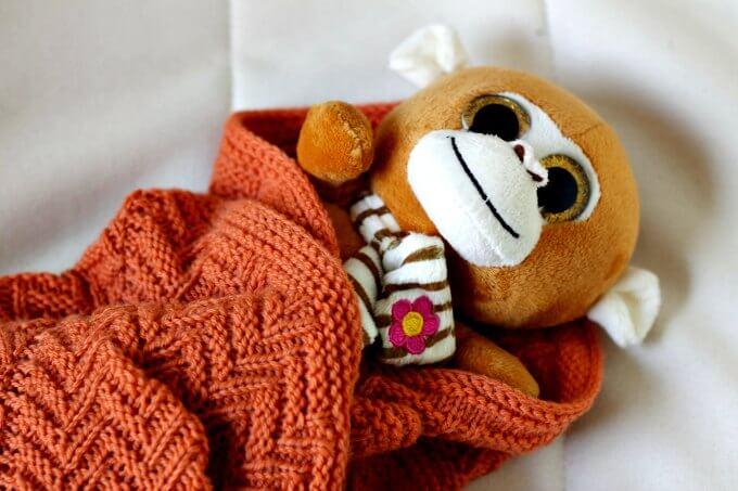Zagaround Blanket for Baby ~ Life Beyond the Kitchen