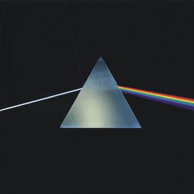 El 'Dark Side of the Moon' de Pink Floyd es uno de los 100 mejores discos de la historia, según la EW.