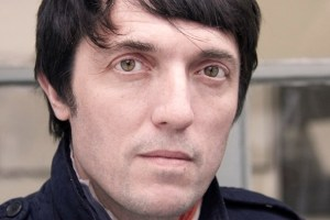 Colin Greenwood.