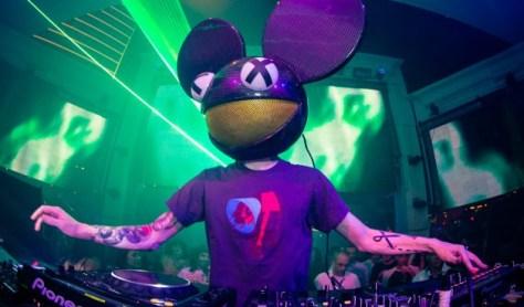 deamau5 dice que el EDM y la música electrónica llegaron a su fin