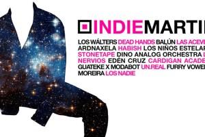 indiemartin