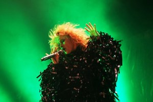 Goldfrapp jacket