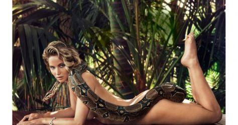 Jennifer Lawrence Desnuda Fotos