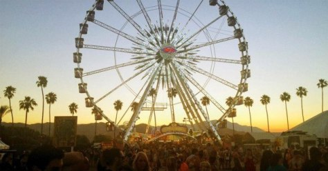 Coachella 2015 Kaskade
