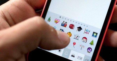 Facebook revela cuál es el emoji más usado en cada país